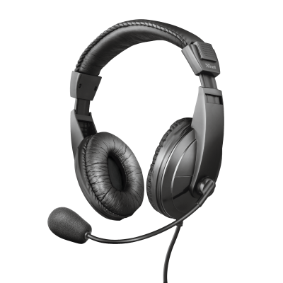 Quasar Headset for PC and laptop-Visual