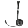Primo Chat Headset for PC and laptop-Side