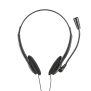 Primo Chat Headset for PC and laptop-Top