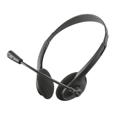 Primo Chat Headset for PC and laptop-Visual