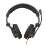 AHS-121 Headset for PC and laptop-Front