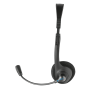 AHS-101 Chat Headset for PC and laptop-Extra