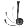 AHS-101 Chat Headset for PC and laptop-Side