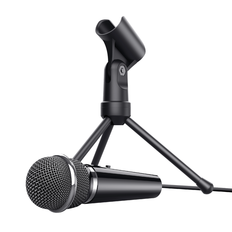 Starzz All-round Microphone for PC and laptop-Extra