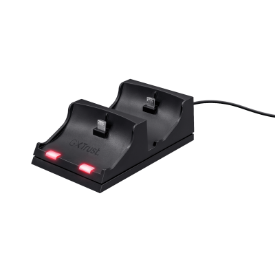 GXT 235 Duo Charging Dock for PS4-Visual