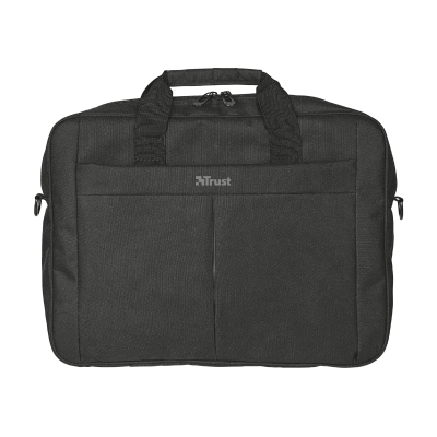 """Primo Bag for 16"""" laptops with wireless mouse-Front"""