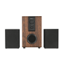 Silva 2.1 Speaker Set for pc and laptop-Front