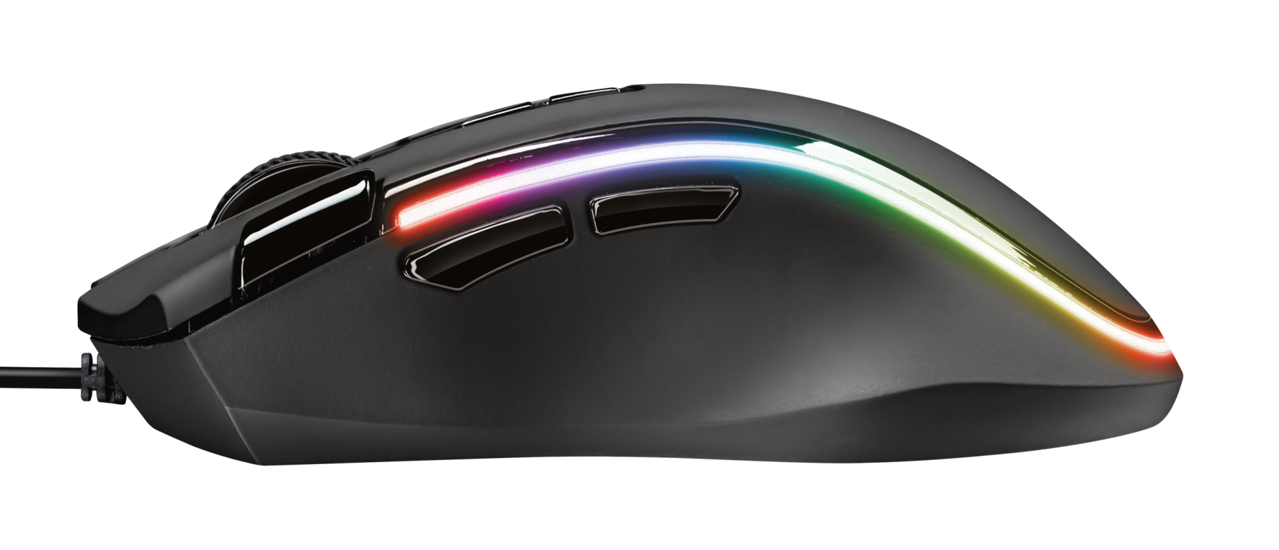 GXT 188 Laban RGB Gaming Mouse-Side