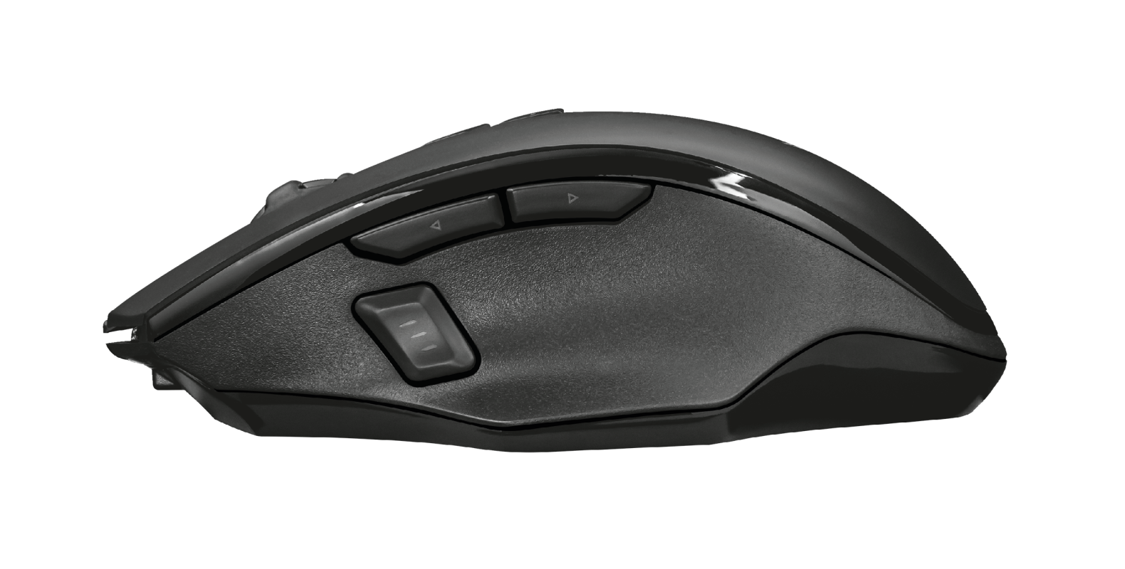 GXT 140 Manx Rechargeable Wireless Gaming Mouse-Side