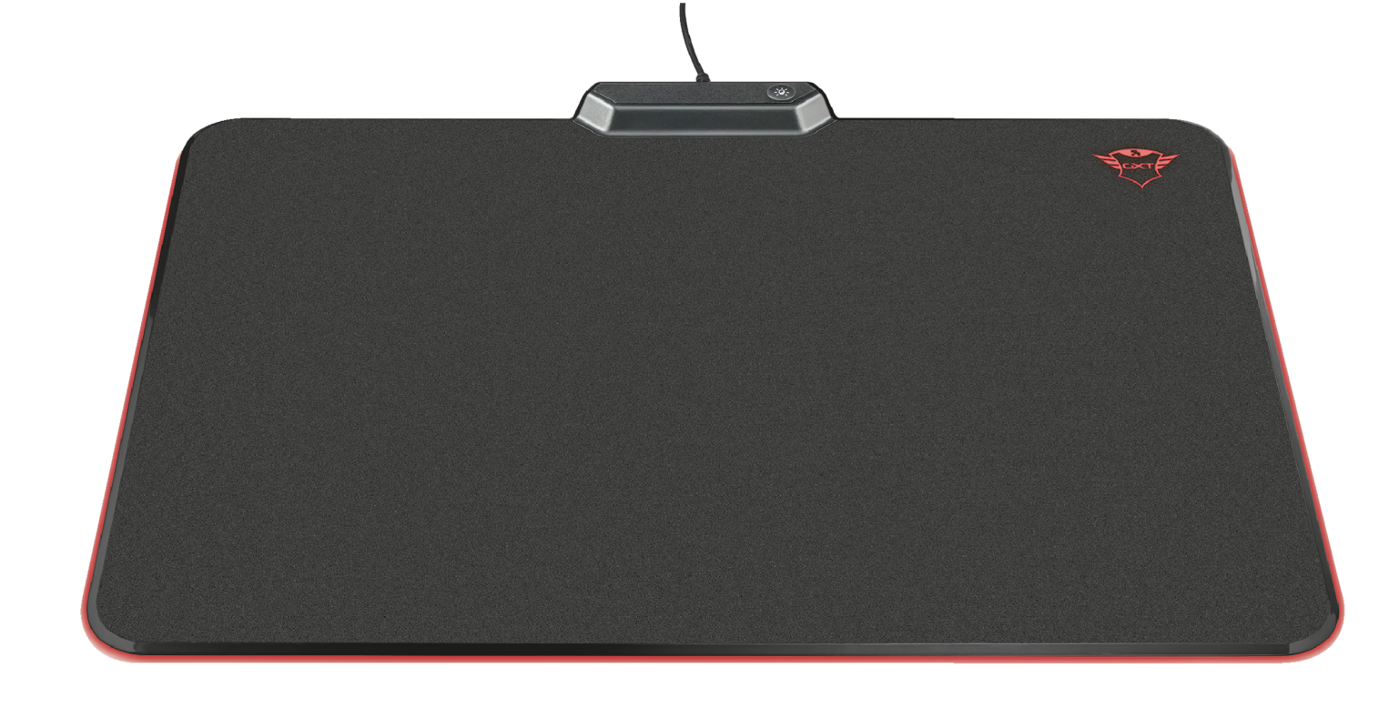 GXT 760 Glide RGB Mouse Pad-Front