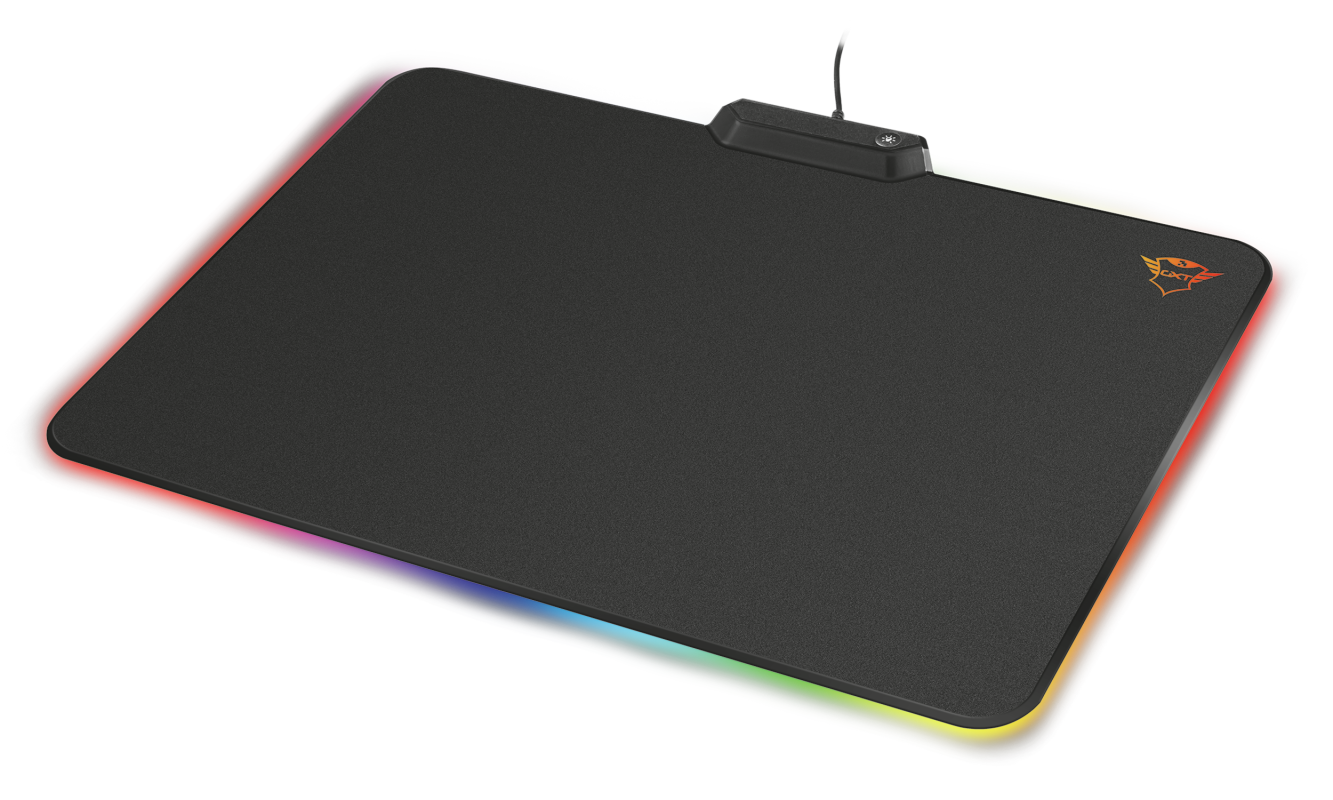 GXT 760 Glide RGB Mouse Pad-Visual