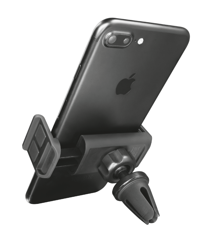 Airvent Car Holder for smartphones-Visual