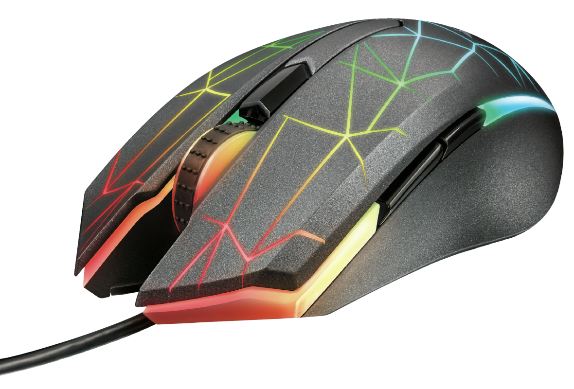 GXT 170 Heron RGB Mouse-Visual