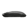 Mute Silent Click Wireless Mouse-Side