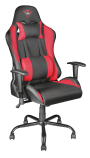 GXT 707R Resto Gaming Chair - red