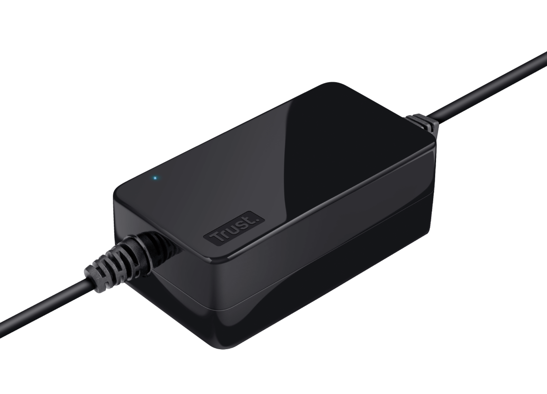 Primo 45W Universal Laptop Charger-Visual