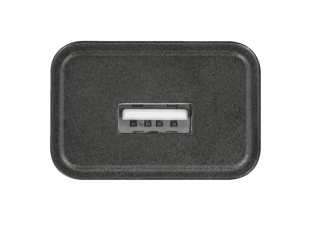 Ziva 5W USB charger-Front