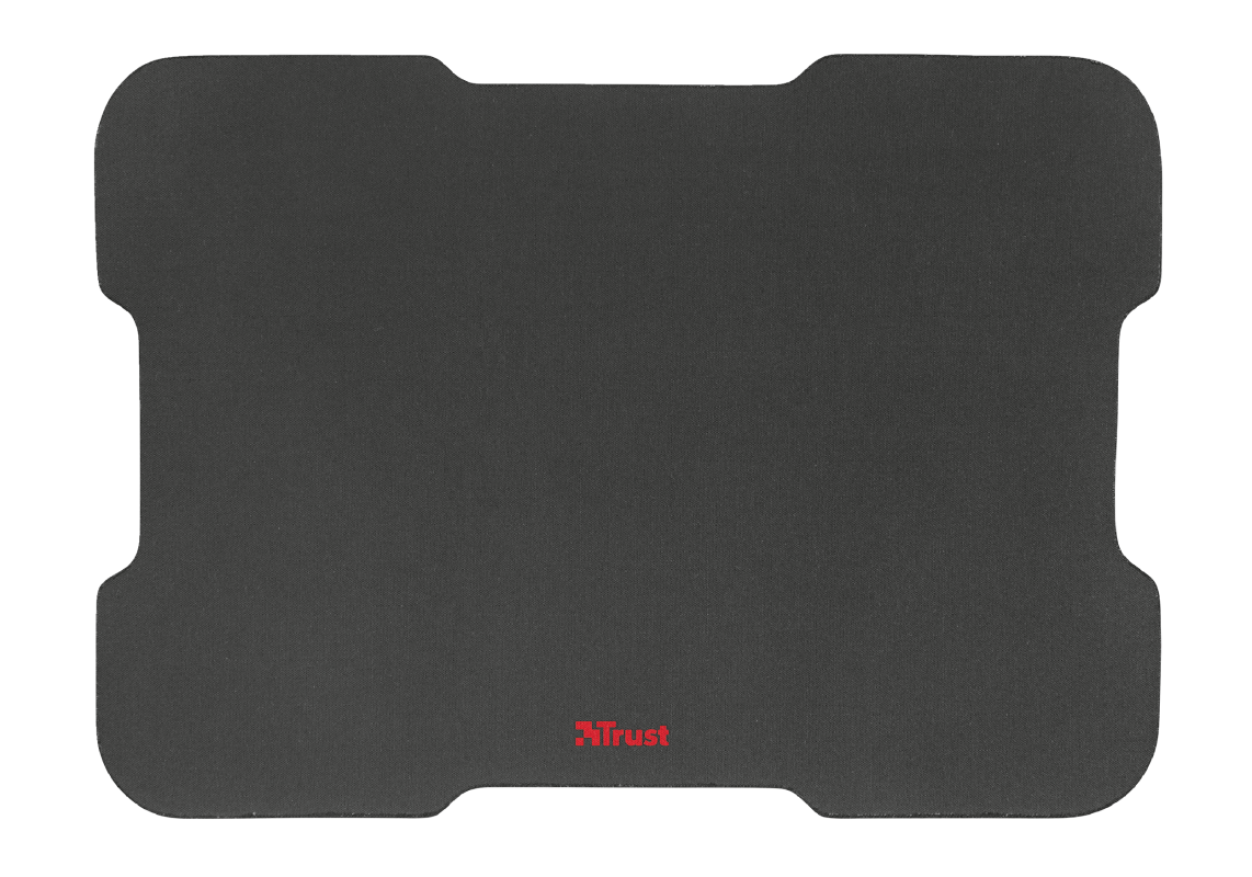 Ziva Gaming Mouse with mouse pad-Top