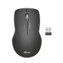 Ziva Wireless Keyboard with mouse-Top