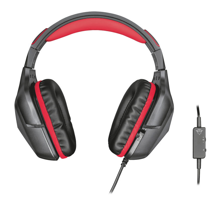 GXT 344 Creon Gaming Headset-Top
