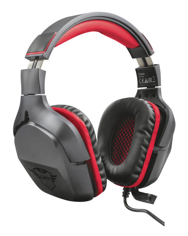 GXT 344 Creon Gaming Headset-Visual