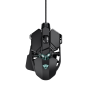 GXT 138 X-Ray Illuminated Gaming Mouse-Top
