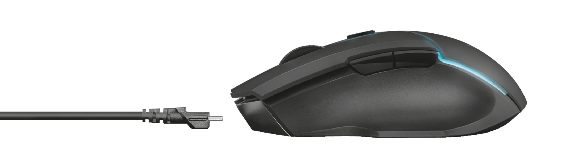GXT 161 Disan Wireless Gaming Mouse-Side