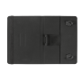 """Ziva Universal Folio Case with stand for 10"""" tablets-Front"""