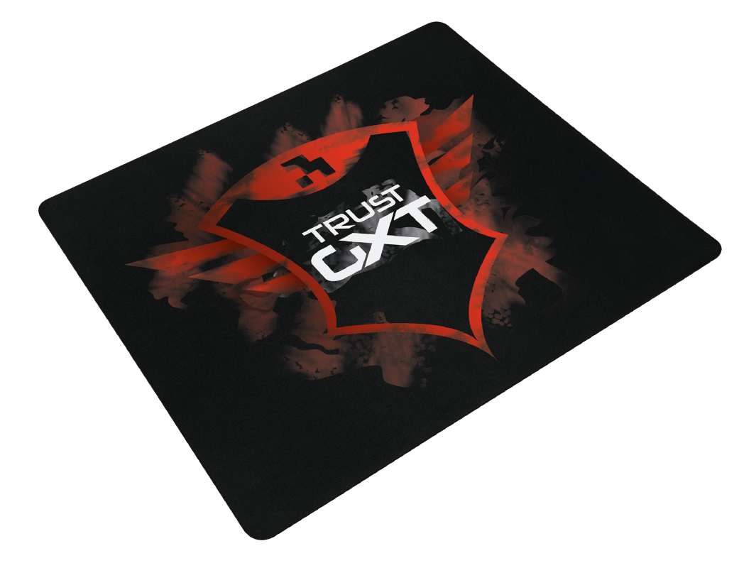 GXT 754-L Gaming Mouse Pad L-Visual