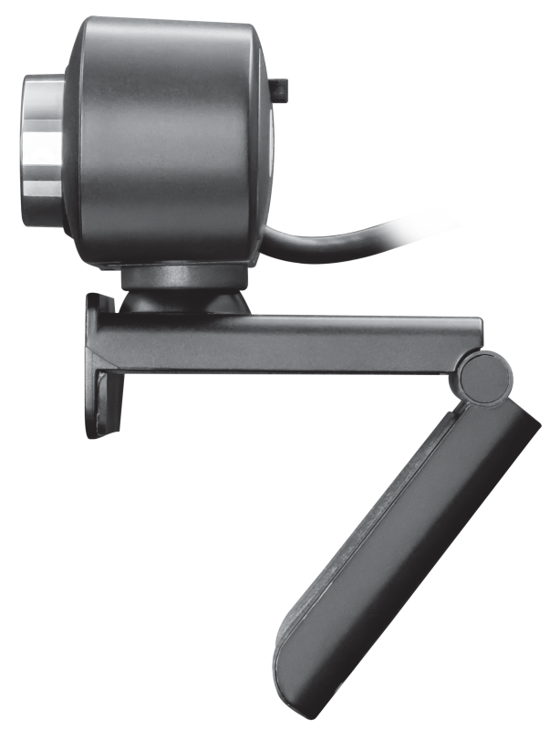 GXT 1170 Xper Streaming Webcam-Side