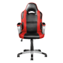 GXT 705R Ryon Gaming Chair - red-Front