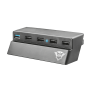 GXT 219 USB Hub suitable for PS4 Slim-Visual