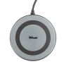 Yudo10 Fast Wireless Charger for smartphones-Top