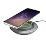 Yudo10 Fast Wireless Charger for smartphones-Visual
