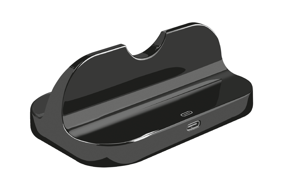 GXT 1226 Charging Dock suitable for Switch-Visual