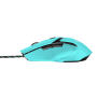 GXT 101-SB Spectra Gaming Mouse - blue-Side
