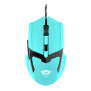 GXT 101-SB Spectra Gaming Mouse - blue-Top