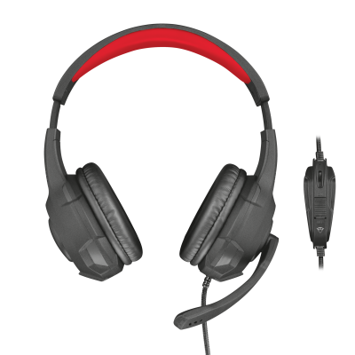 GXT 307 Ravu Gaming Headset-Front