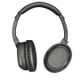 Paxo Bluetooth Wireless Headphones with Active Noise Cancelling-Front