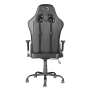 GXT 707G Resto Gaming Chair - grey-Back