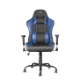 GXT 707B Resto Gaming Chair - blue-Front