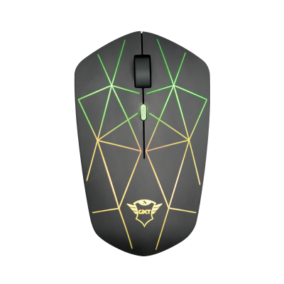 GXT 117 Strike Wireless Gaming Mouse-Top
