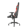 GXT 707R Resto Gaming Chair - red-Side