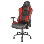 GXT 707R Resto Gaming Chair - red-Visual