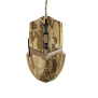 GXT 101D GAV Gaming Mouse - camo brown-Top
