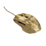 GXT 101D GAV Gaming Mouse - camo brown-Visual