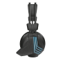 GXT 393 Magna Wireless 7.1 Surround Gaming Headset-Side