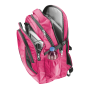 """Lima Backpack for 16"""" laptops - neon pink-Extra"""