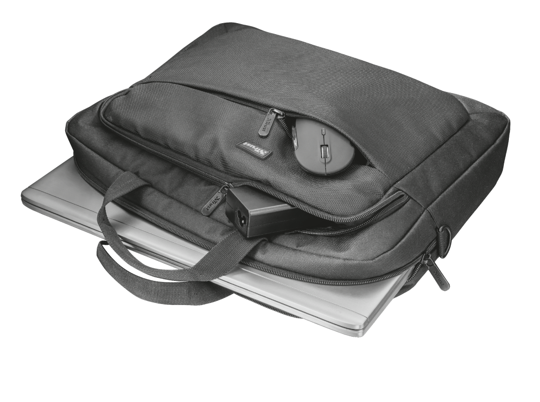 """Lyon Carry Bag for 16"""" laptops-Visual"""