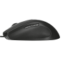 Nora Wired Mouse-Side